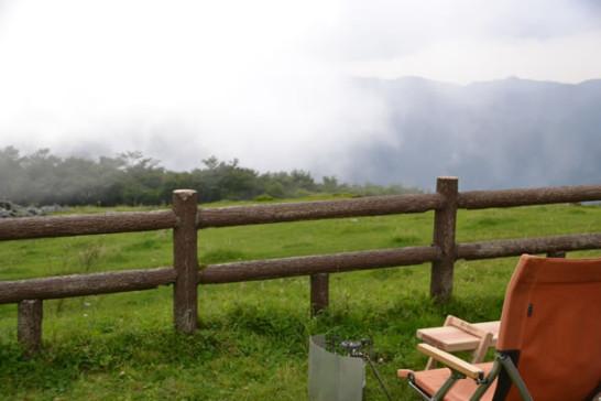 姫鶴平 車中泊 キャンプ
