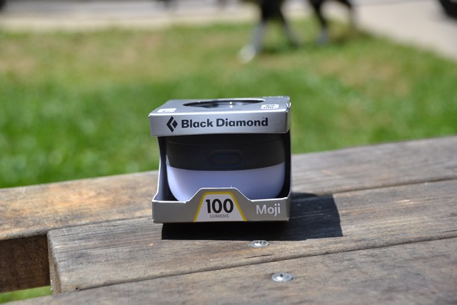 BlackDiamond MOJI ブラックダイヤモンド モジ