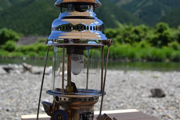 高知 キャンプ ペトロマックス