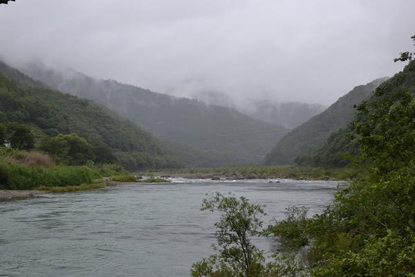 ナチュラル グルーヴ 高知 四万十 三島キャンプ所