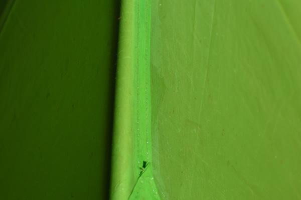 テント 加水分解 信越シリコーン POLON-T ポロンT 撥水剤