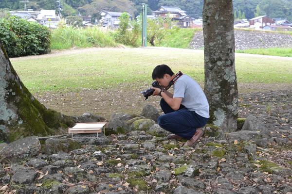 高知 キャンプ 196 ひのき 撮影