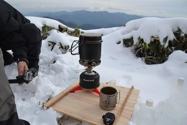 山 木製 折りたたみ テーブル 196 キャンプ 登山