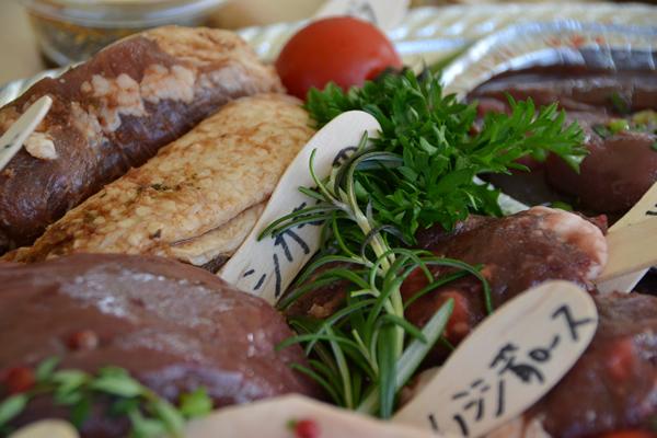 高知 ジビエ BBQ Nook's Kitchen ヌックスキッチン BE-PAL ビーパル