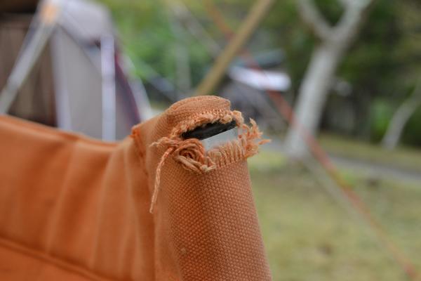 スノーピーク ローチェア 30 キャンプ