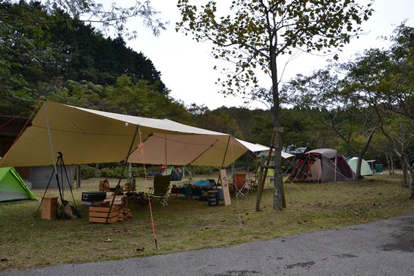 高知 キャンプ 196 ひのきのキャンプ用品 甫喜ヶ峰 アウトドア