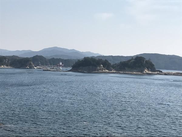 キャンプ 高知 釣り 竜串 土佐清水