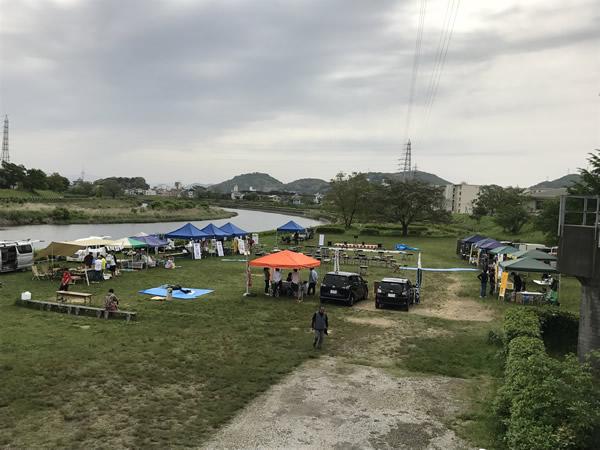 鏡川 地域 交流祭 196