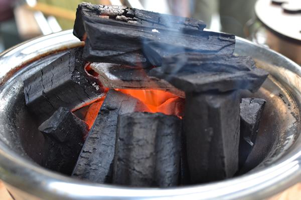 196 高知 キャンプ BBQ