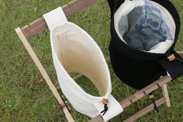 キャンプ ゴミ箱 折りたたみ 持ち運び お洒落 おしゃれ オシャレ 折りたたみ 桧 ヒノキ ひのき ウォールナット