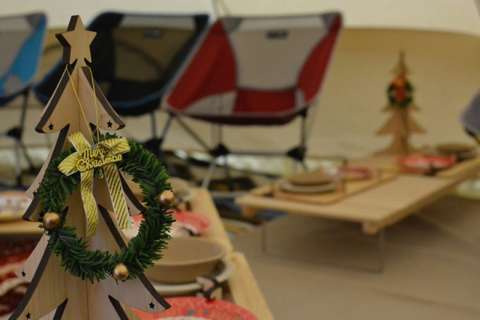 冬キャンプ 忘年会キャンプ 雪中キャンプ 四国キャンプ 高知キャンプ クリスマスキャンプ
