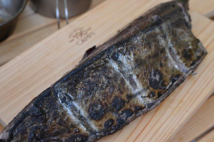 キャンプ 料理 肉 魚 宴会 インスタ映え おしゃれ