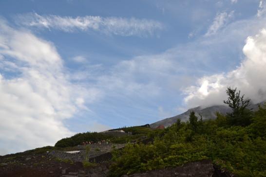 富士山 富士登山 初めて 初心者