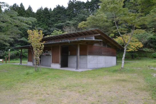 甫喜ヶ峰 キャンプ場 キャンプ