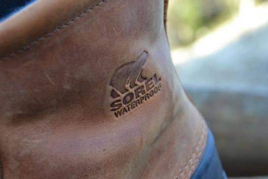 ソレル ブーツ シャイアンプレミアム