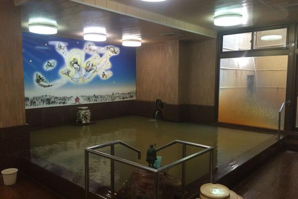 高知 温泉 三陽荘