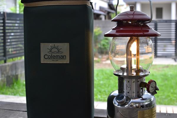 Coleman コールマン センテニアルランタン 200B
