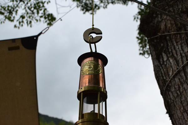 木製 カラビナ フック