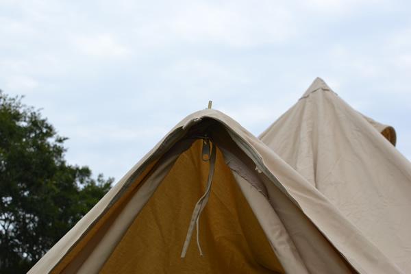 ベルテント キャンバスキャンプ シブレー500 スタンダード CanvasCamp Sibley 500