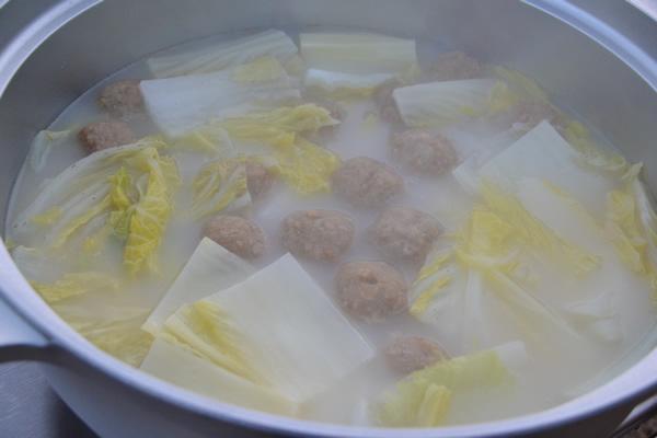 キャンプ 鍋 料理