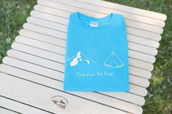 196 Tシャツ オリジナル 2015年限定