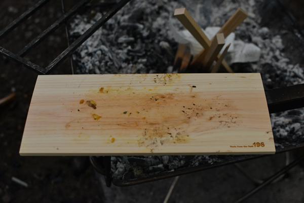 キャンプ まな板 使い捨て