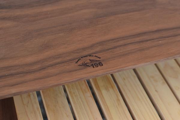 キャンプ 料理 器 トレー 卓上テーブル