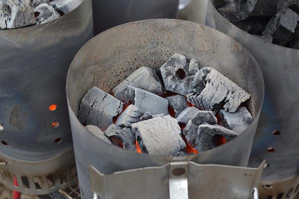 炭 炭火 火おこし チムニー BBQ バーベキュー 検定 高知 はたやま 初級