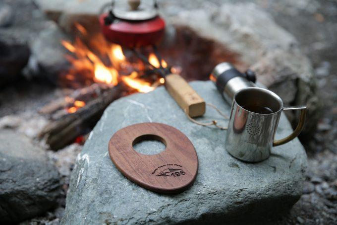 キャンプ コーヒー ドリッパー ドリップ ソロ コーヒー豆 日本一