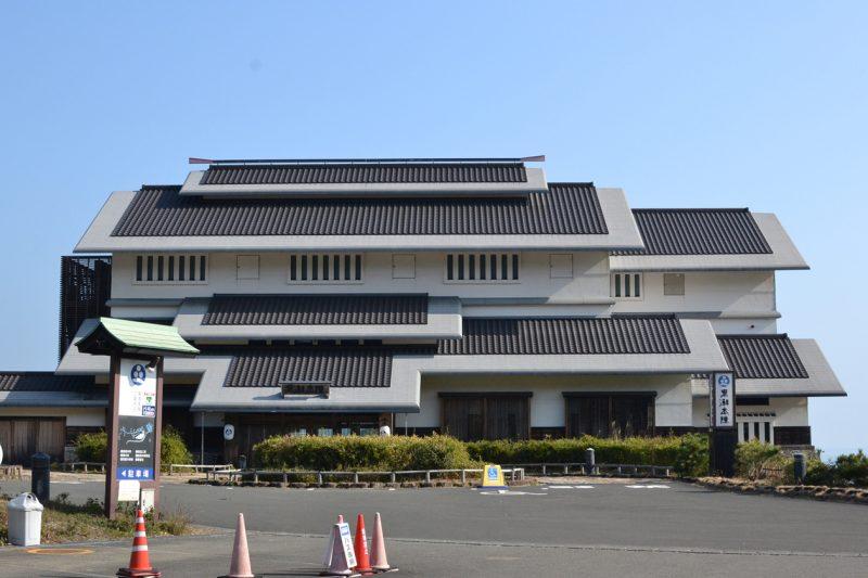 黒潮温泉 高知 キャンプ 海 中土佐 久礼 小鎌田の浜